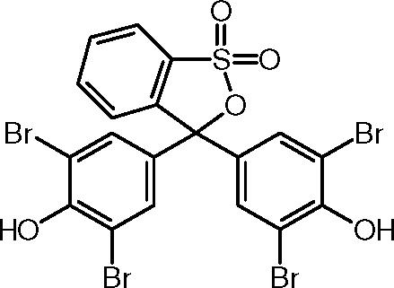 Bromophenol blue #