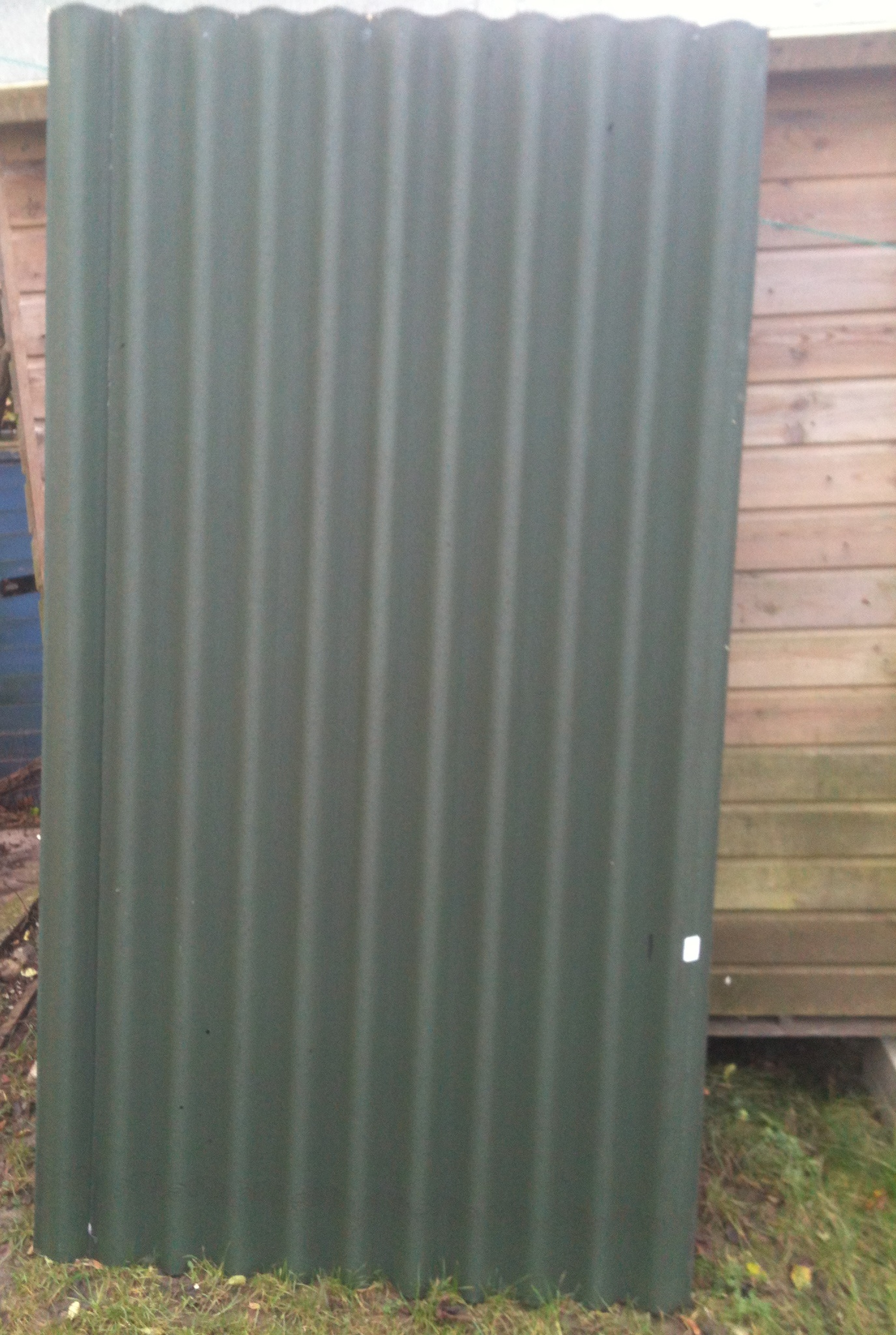 Roofing Sheets Wickes Corrugated Roofing Sheets