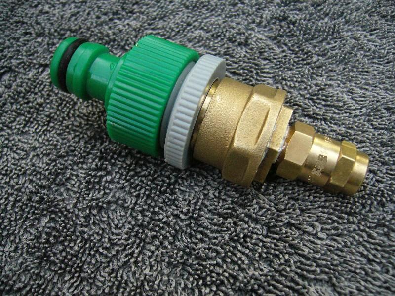 Water Misting Heads : Bio diesel biodiesel sprayer misting nozzle water washing